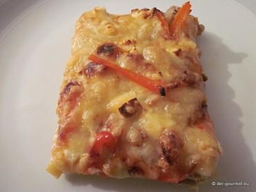 Pizza Allerlei