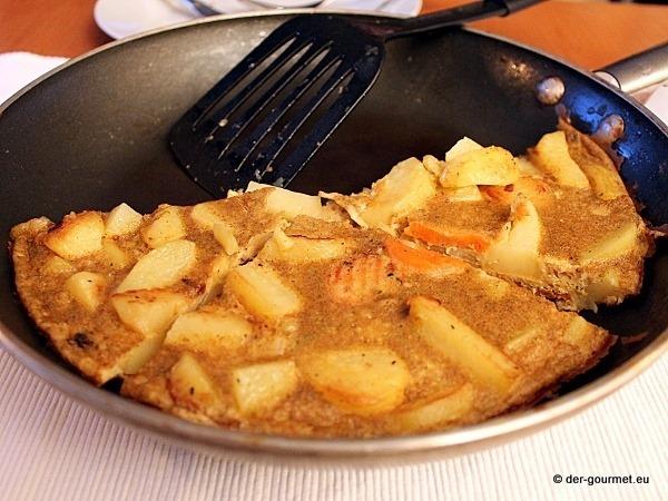 Tortilla Restos