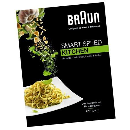 Smart Speed Kitchen