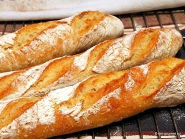 Baguette – Frankreich Bestes