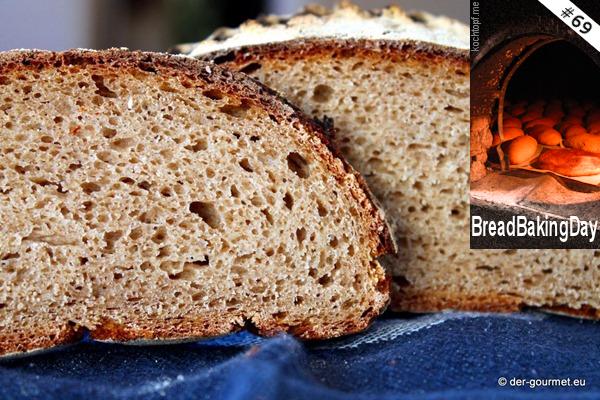 BBD#69 Regionale Brote