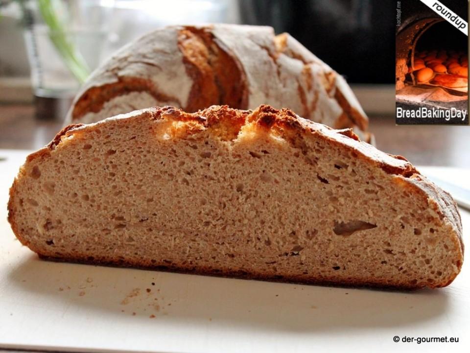 Bread Baking Day #69 – Das Roundup